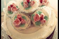 Fotoğraf: The Cupcakery'nin izniyle