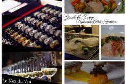Şarap Kültürü ve Degüstasyon Kursu Antalya
