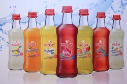 Kızılay Meyve Sulu İçecek çeşitleri