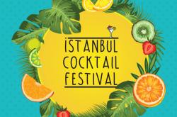 Istanbul Cocktail Festival 21-22 Ekim 2017