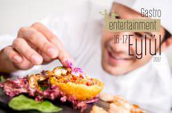 Gastro Entertainment Istanbul 2017