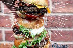 Hellman's Burger Fest 3