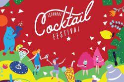İstanbul Cocktail Festival Eylül 2017
