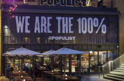 The Populist Dış Mekan