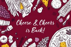 Four Seasons Sultanahmet'te Cheese and Cheers
