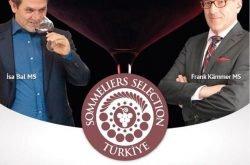 Sommeliers' Selection Türkiye 2018
