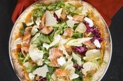Mezzaluna'da Dünya Pizza Günü