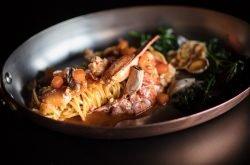 Venedik Yemek Festivali - Taglioni Lobster