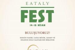Eataly Fest 2018