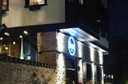 Grace Lounge Antalya