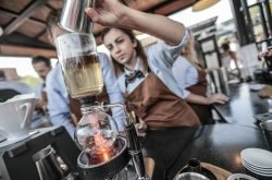Istanbul Coffee Festival 2018