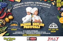 Minik Şefler Festivali