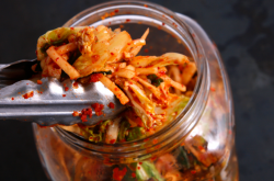 Begüm Yaramancı ile Kimchi Atölyesi