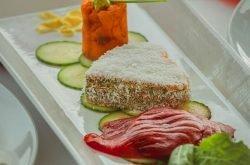 Falyanos Restaurant Sevgililer Günü mönüsü