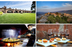 Şarap Atölyesi ile Katalonya Valensiya Gezisi