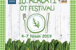 Alaçatı Ot Festivali 2019