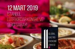 Global GastroEkonomi Zirvesi 2019