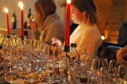 Tadım Atölyesi ile Kışa En Yakışan Şaraplar