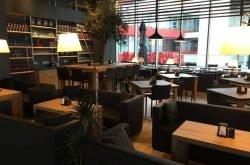 Cafe Vergnano 42 Maslak