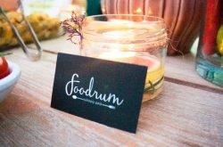 Foodrum'da Kasım 2019 Etkinlikleri