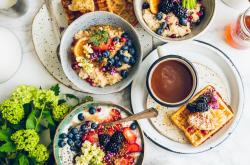 Kahvaltının mutlulukla bir ilgisi var mı?