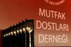 2020 Altın Kaşık Gastronomi Ödülleri