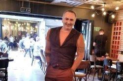 """""""Türk mutfağını ve gastronomi arenamızı dışarıda daha iyi tanıtmaya ihtiyacımız var"""""""