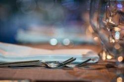 USLA'da  Yiyecek – İçecek İşletmeciliği Eğitimi