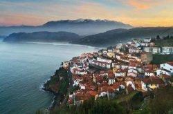 İspanya - Asturias Gezisi