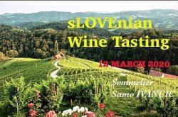 Slovenian Wines