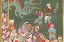 Osmanlı Şenliği Semineri