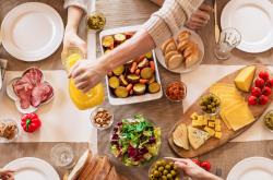 Corona ve Yeme-içme Alışkanlıkları Araştırması